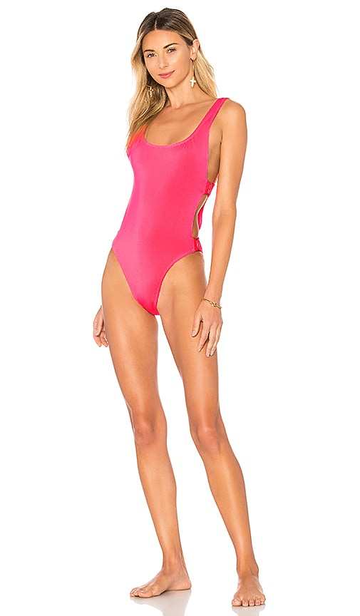 x REVOLVE Mayra Classic One Piece