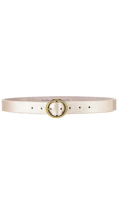 Wylie Belt