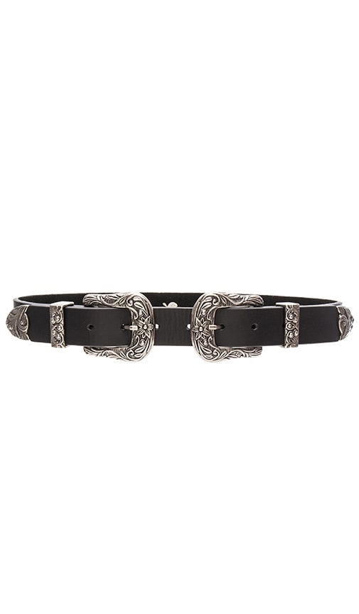 Scarlet Waist Belt