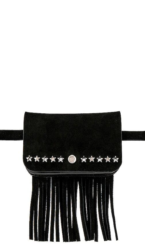 X REVOLVE Stella Belt Bag