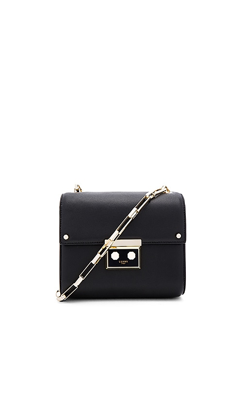 Luana Italy Anais Mini Shoulder Bag