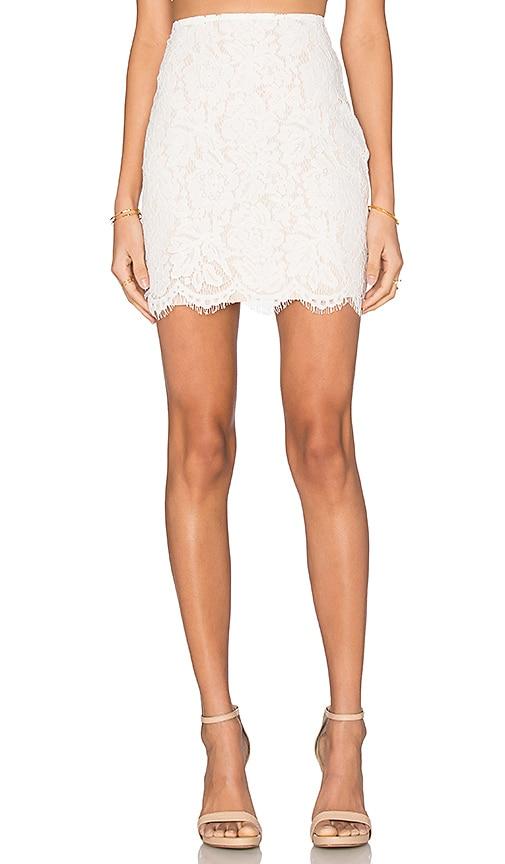 Bradshaw Pencil Skirt
