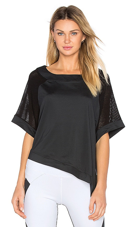 lukka lux Koko Tee in Black