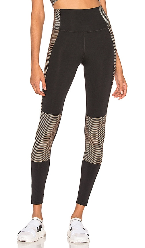 Otto High Waist Legging