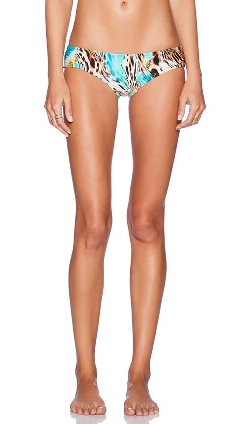 f8948db692780 Luli Fama Caribe Mon Amour Bikini Bottom in Multicolor | REVOLVE