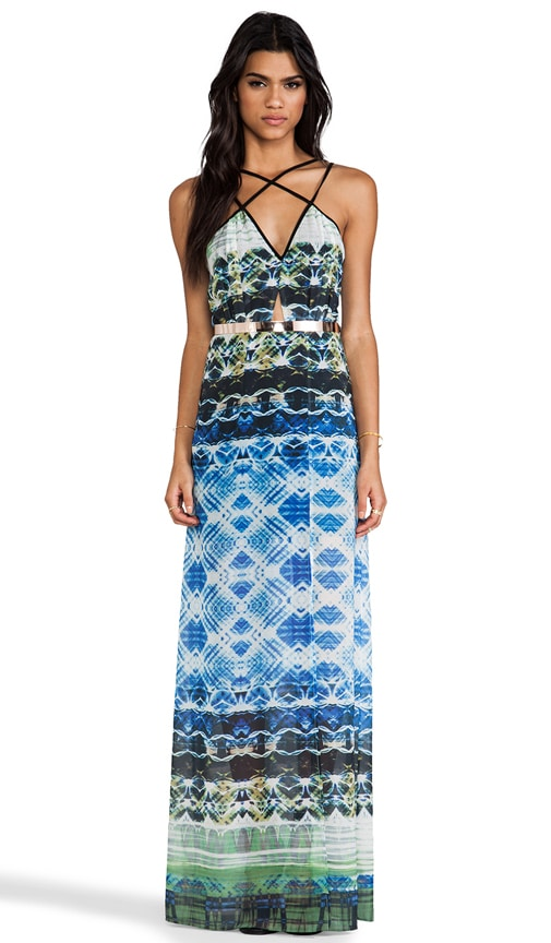 Ultimate High Maxi Dress