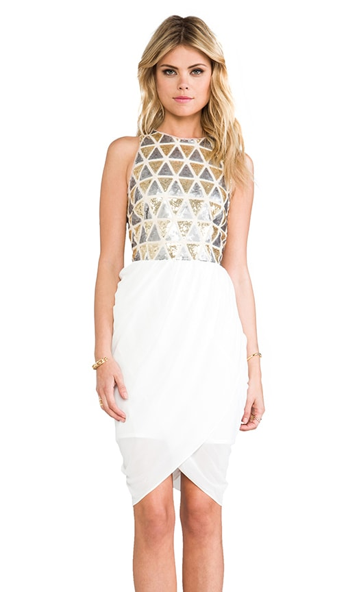 Blessing In Disguise Mini Dress