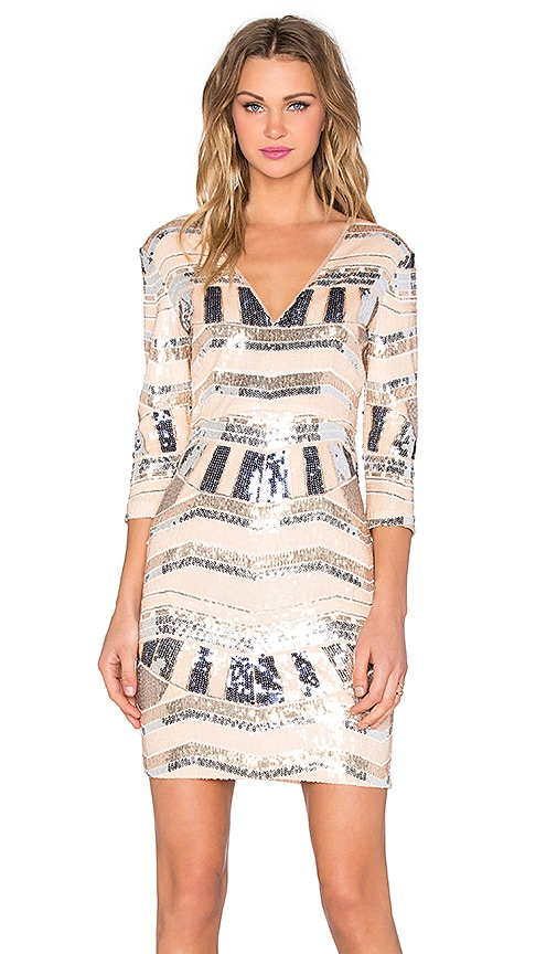 Womens Sequin Mini Dress | REVOLVE