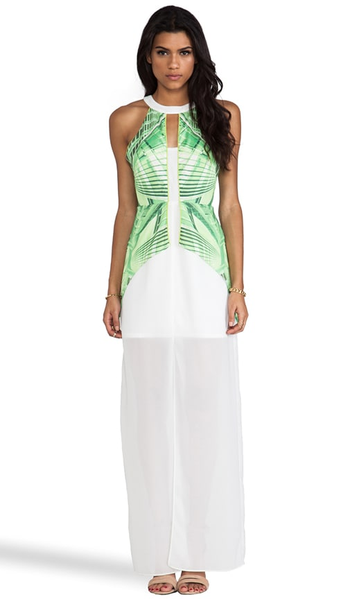 Next Dimension Maxi Dress