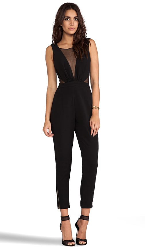 Beautiful Mistakes Jumpsuit