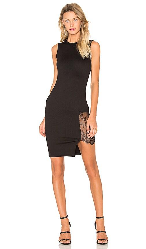 Lurelly Manhattan Dress in Black