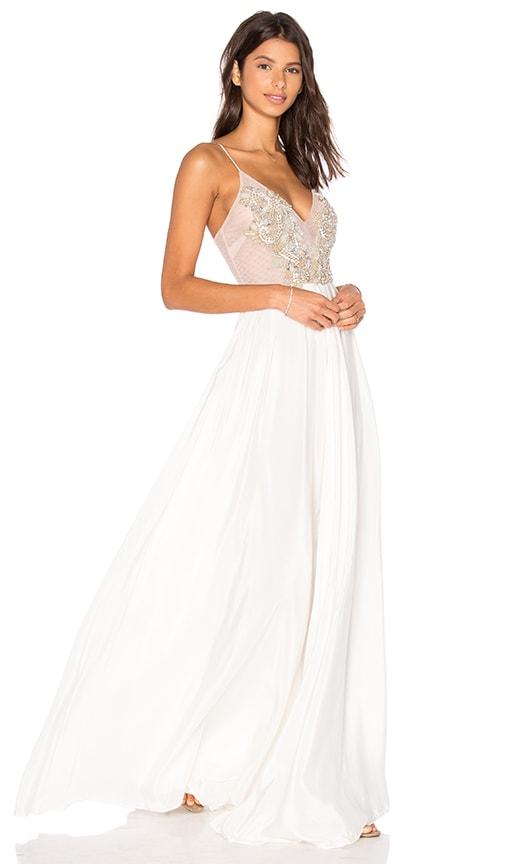 Geneva Gown