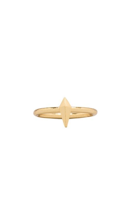 The Mini Spike Ring