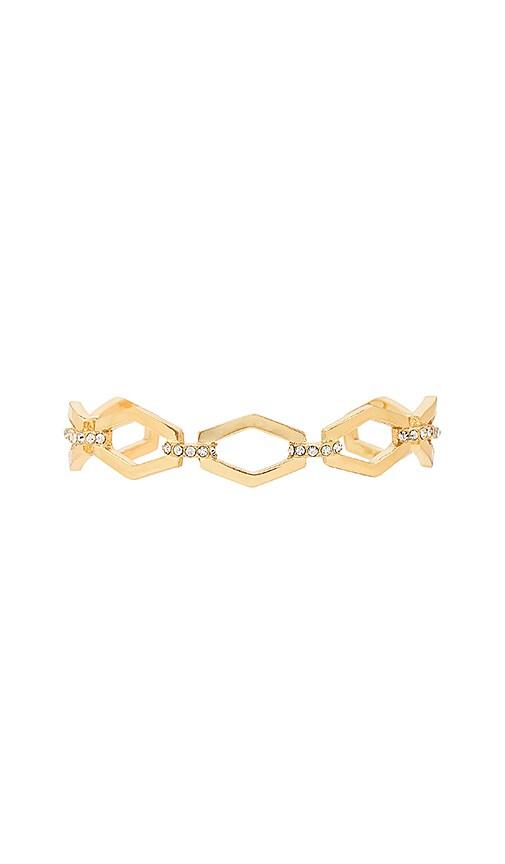 Chain Link Bangle Bracelet