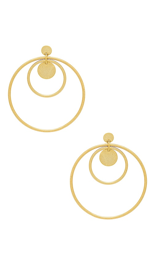 The Disco Fever Hoops