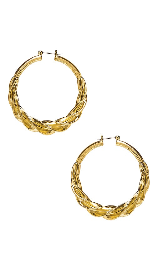 The Ribbon Hoops