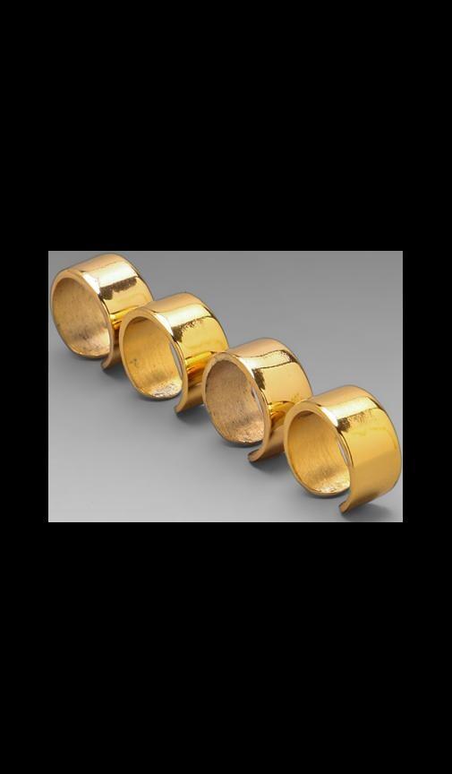 The Plain Ring Short (Set of 4)