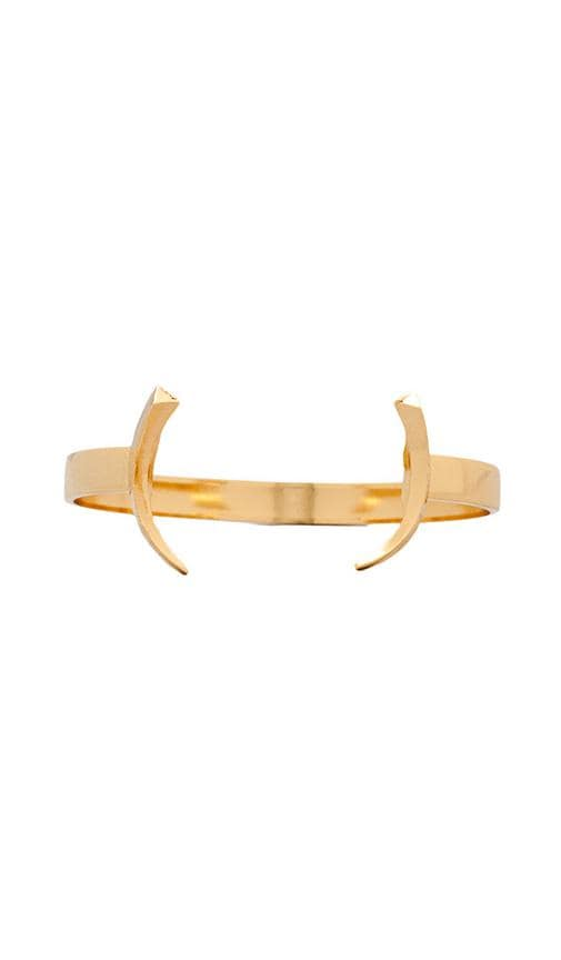 The Tusk Bangle