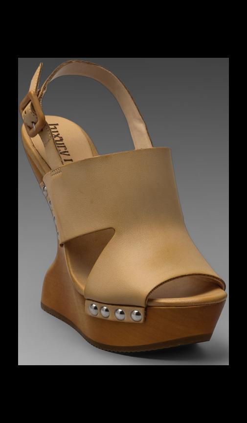 Giada Wedge Sandal