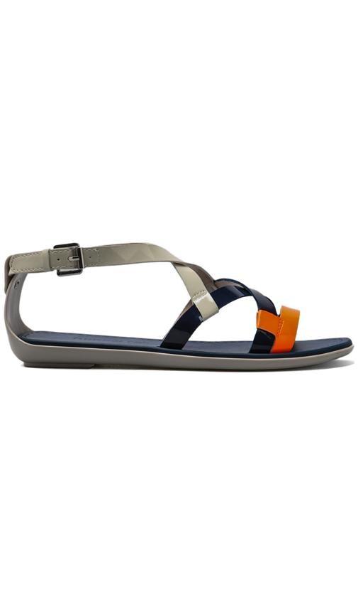 Swing Sandal