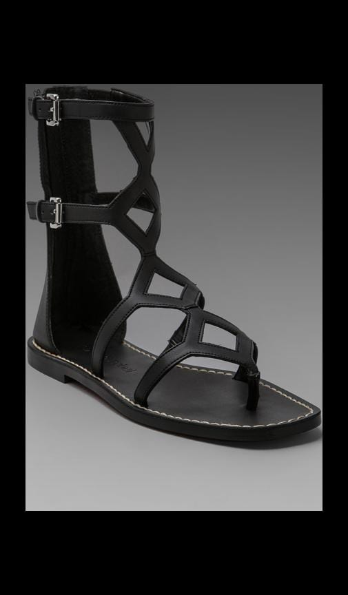 Kendall High Sandal