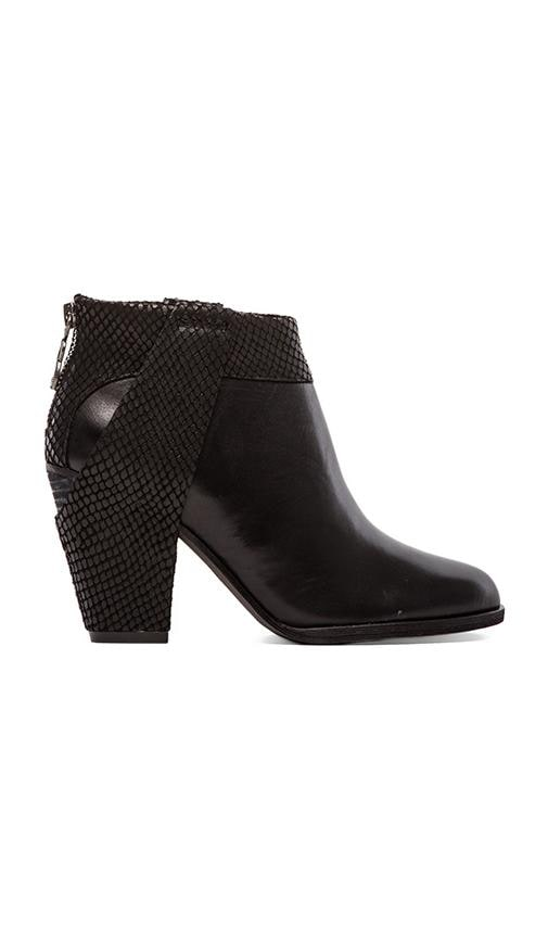 Siobhan Bootie