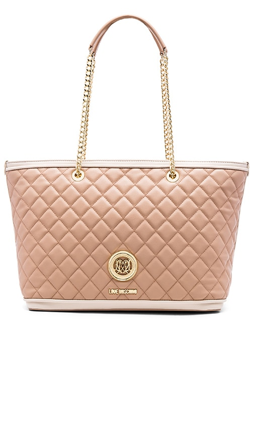 Superquilted Tote