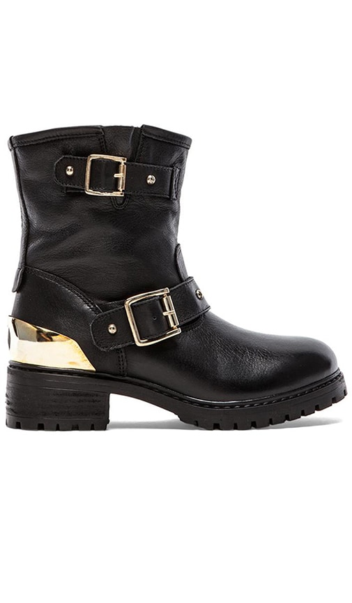 Heart Romance Boot
