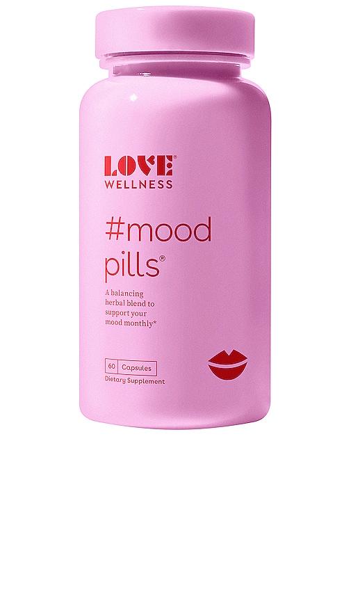 #Mood Pills