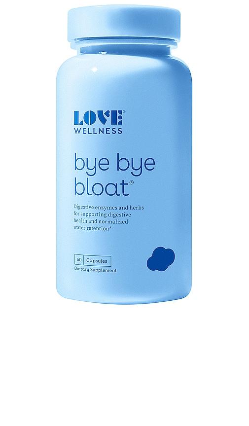 Bye, Bye Bloat