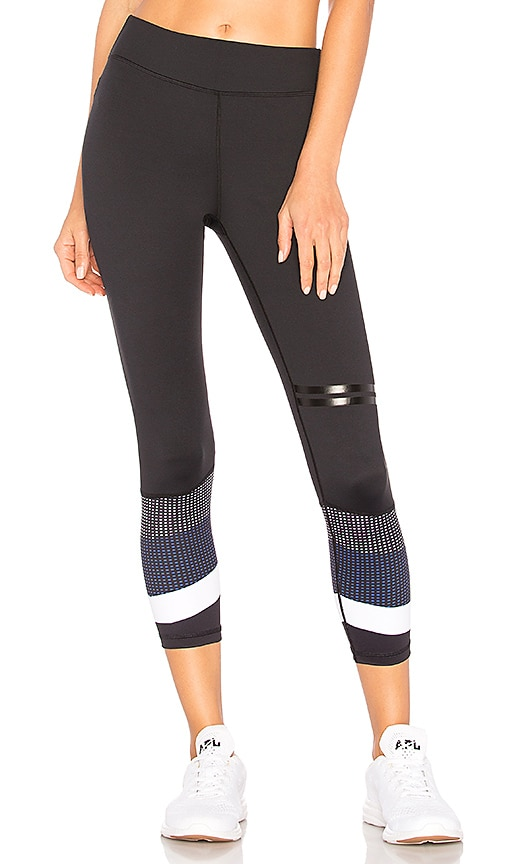 LILYBOD Skyler Legging in Black