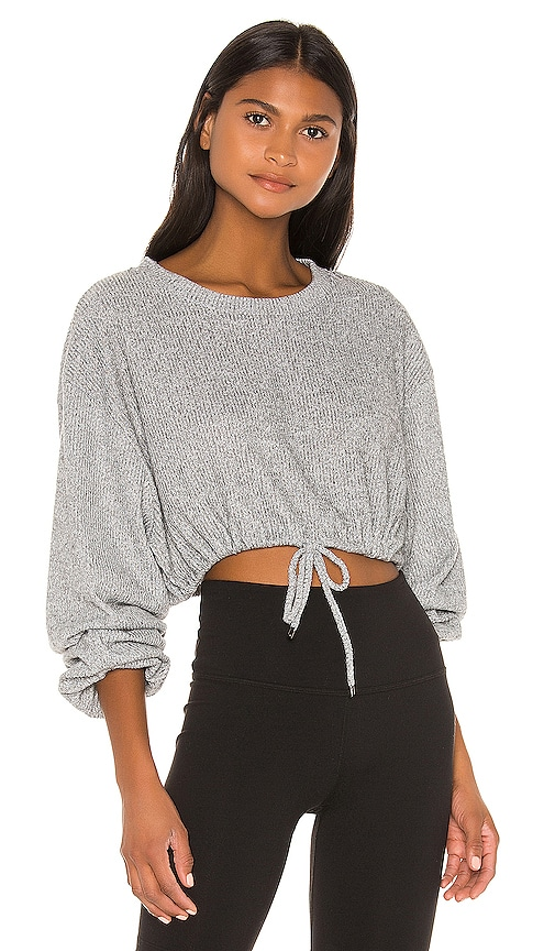 Long Sleeve Layer Sweatshirt