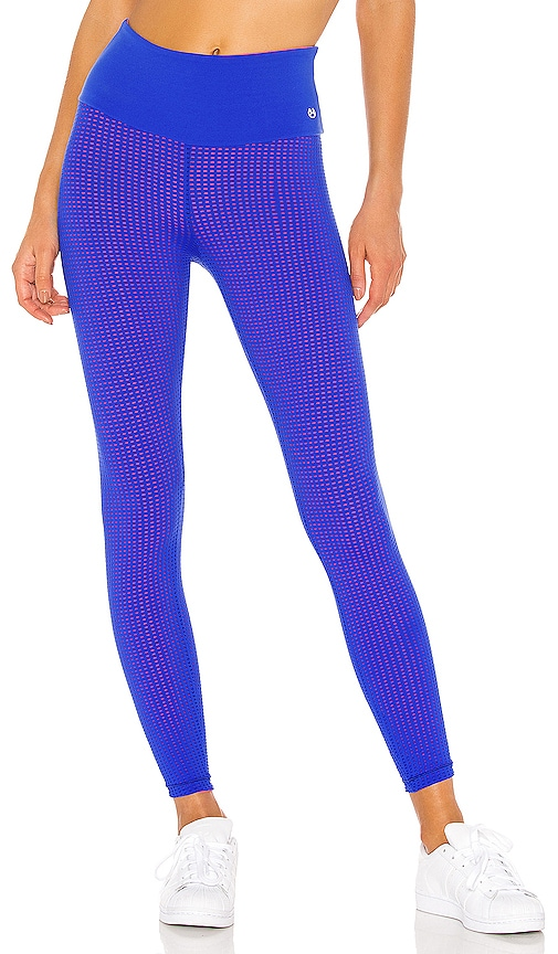 Double Dream Reversible High Rise Legging