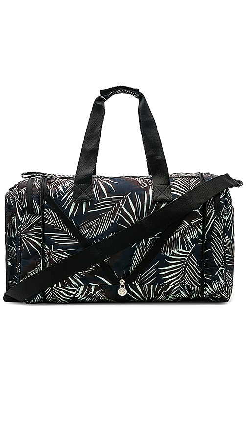 Maaji Convertible Weekend Bag in Navy