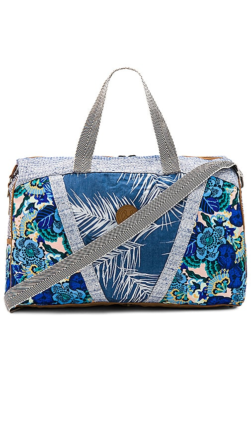 Maaji Weekender Bag in Blue