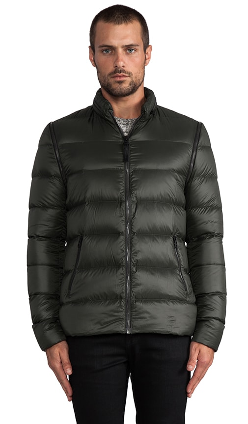 Lawrence Puffer Jacket