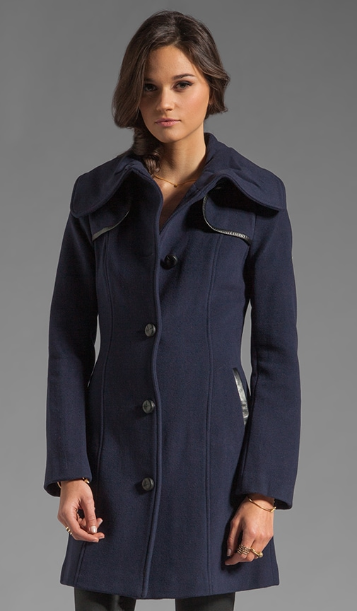 Janina Coat