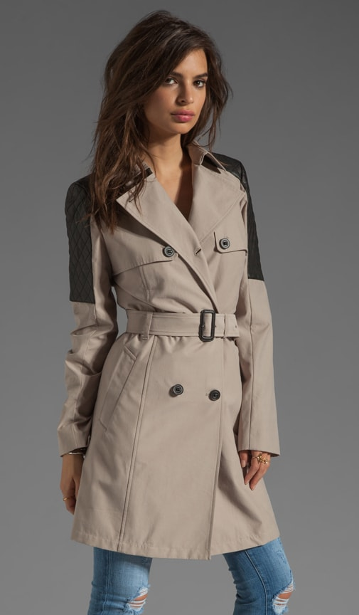 Lilith Neo Trench