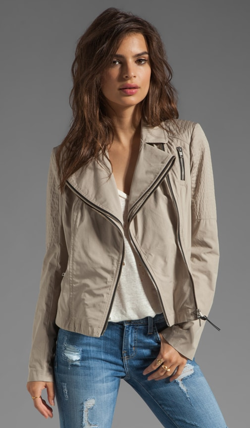 Nellie Pop Trench Jacket