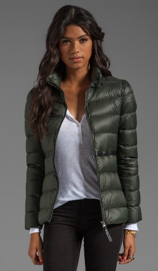 Irma Light Weight Down Jacket