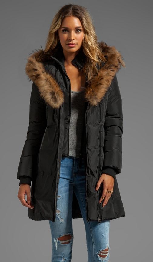 Kay Lavish Down Coat