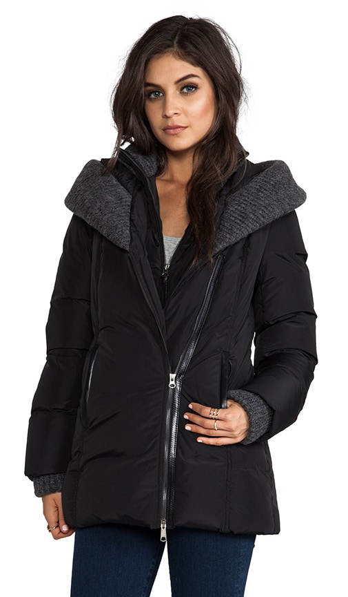 Troya Lavish Down Coat