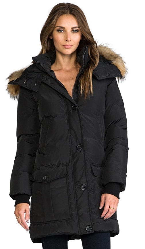 Chaska Lavish Down Jacket
