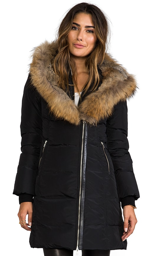 Trish Lavish Down Coat