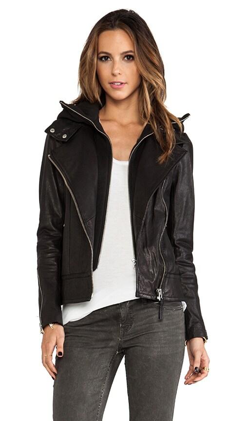 Kiera Removable Hood Jacket