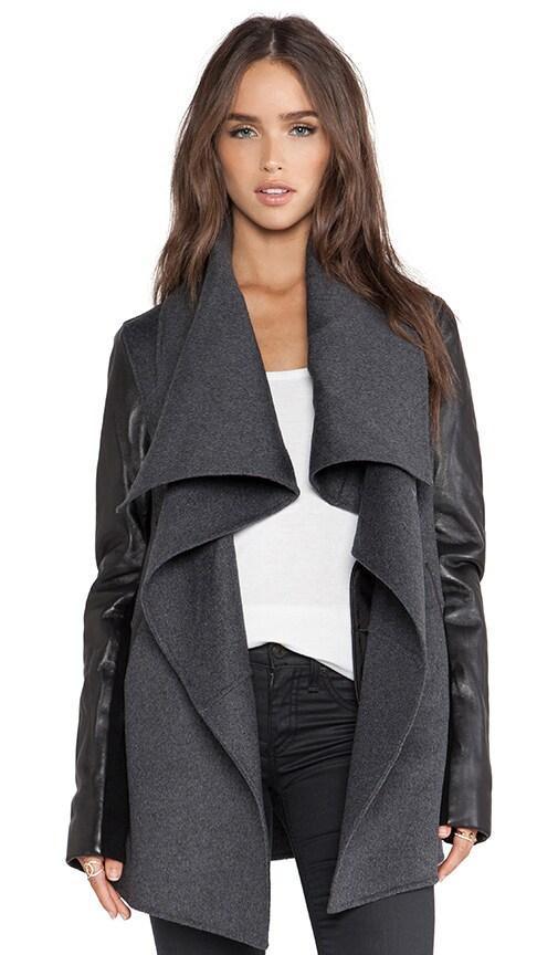 Vane Jacket