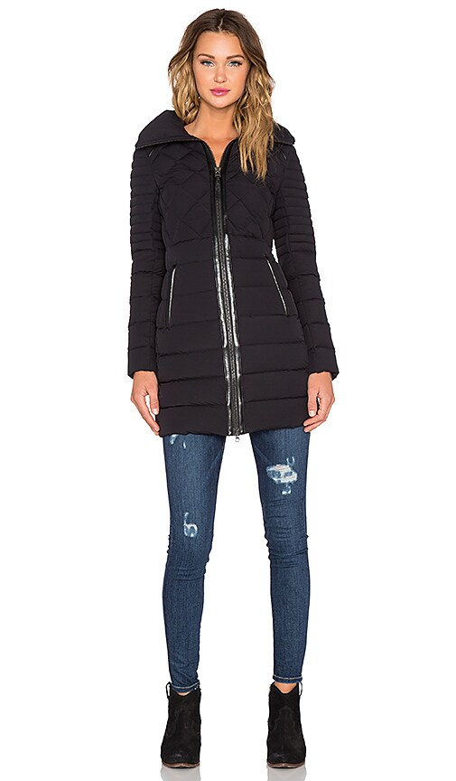 Mackage Micah Jacket in Black