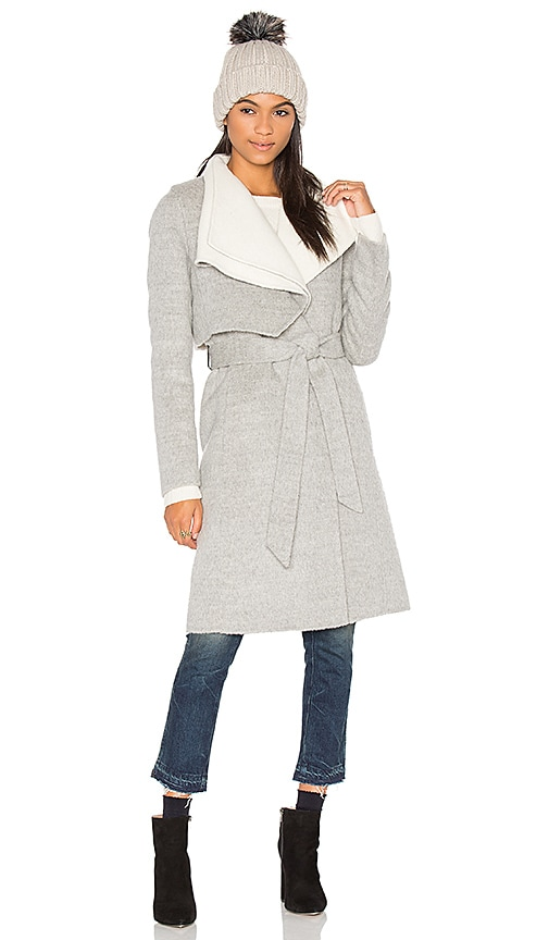 Mackage Iza Coat in Gray