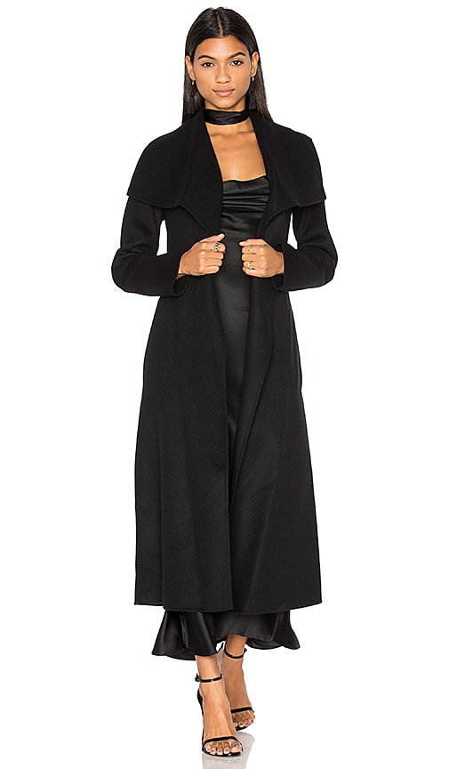 Mackage Mai Coat in Black
