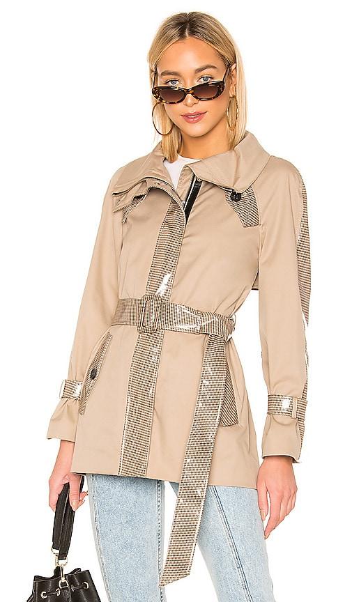 Iva Neotrench Jacket